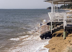 RI Coastal Flood Insurance