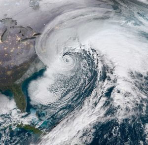 RI Hurricane Season