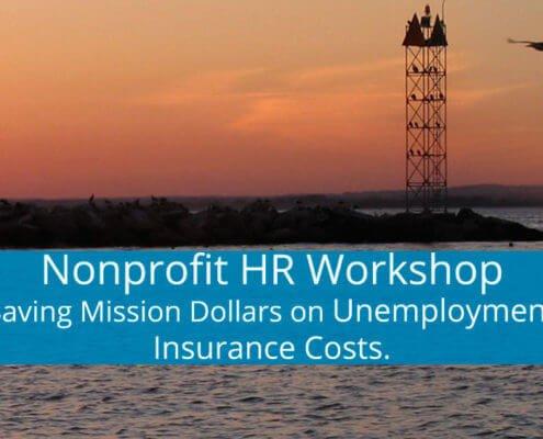 nonprofit HR workshop