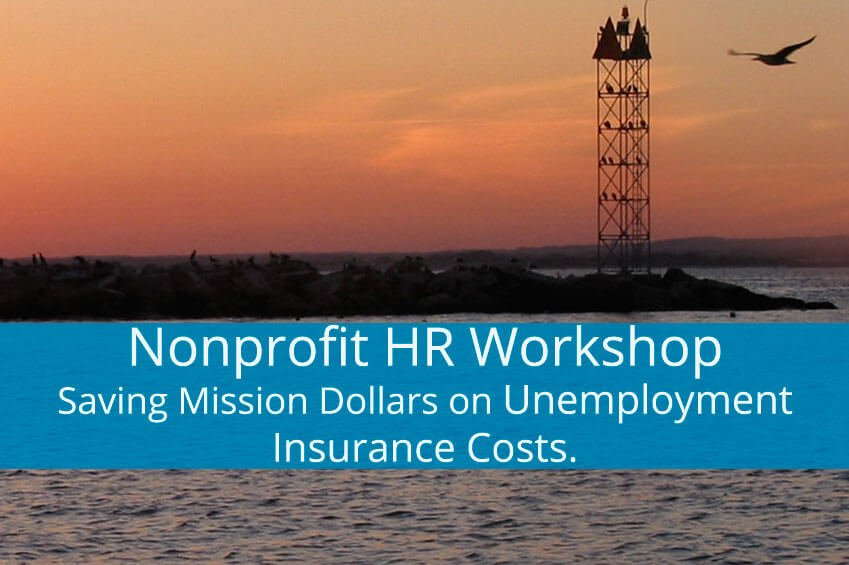 nonprofit HR workshop