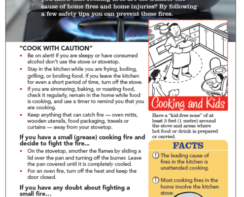 cooking-safety