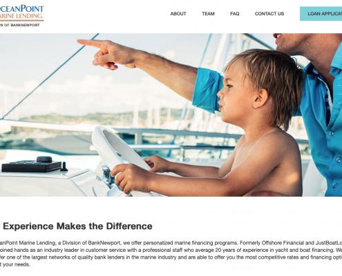 OceanPoint Marine Lending