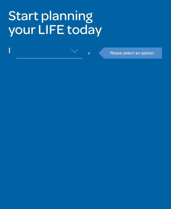 Life Insurance Planner