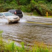 Hydroplaning - auto insurance