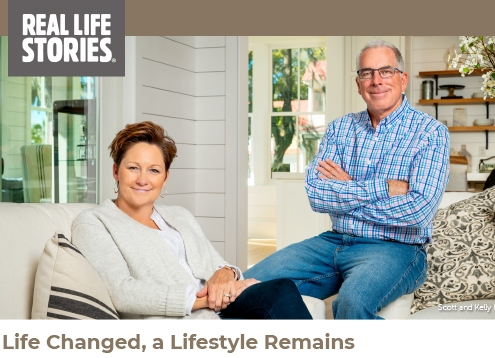 disability insurance real life story