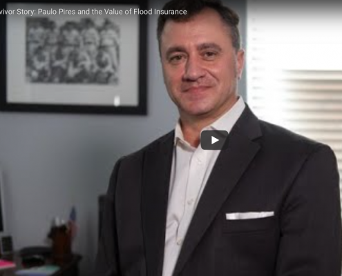 Flood Insurance Video