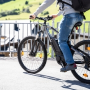 eBikes & Insurance Requirements